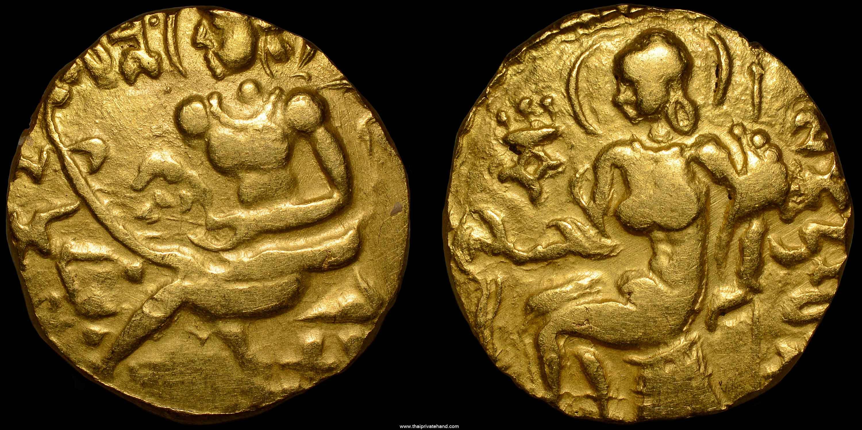 samudragupta leading the gupta dynasty to